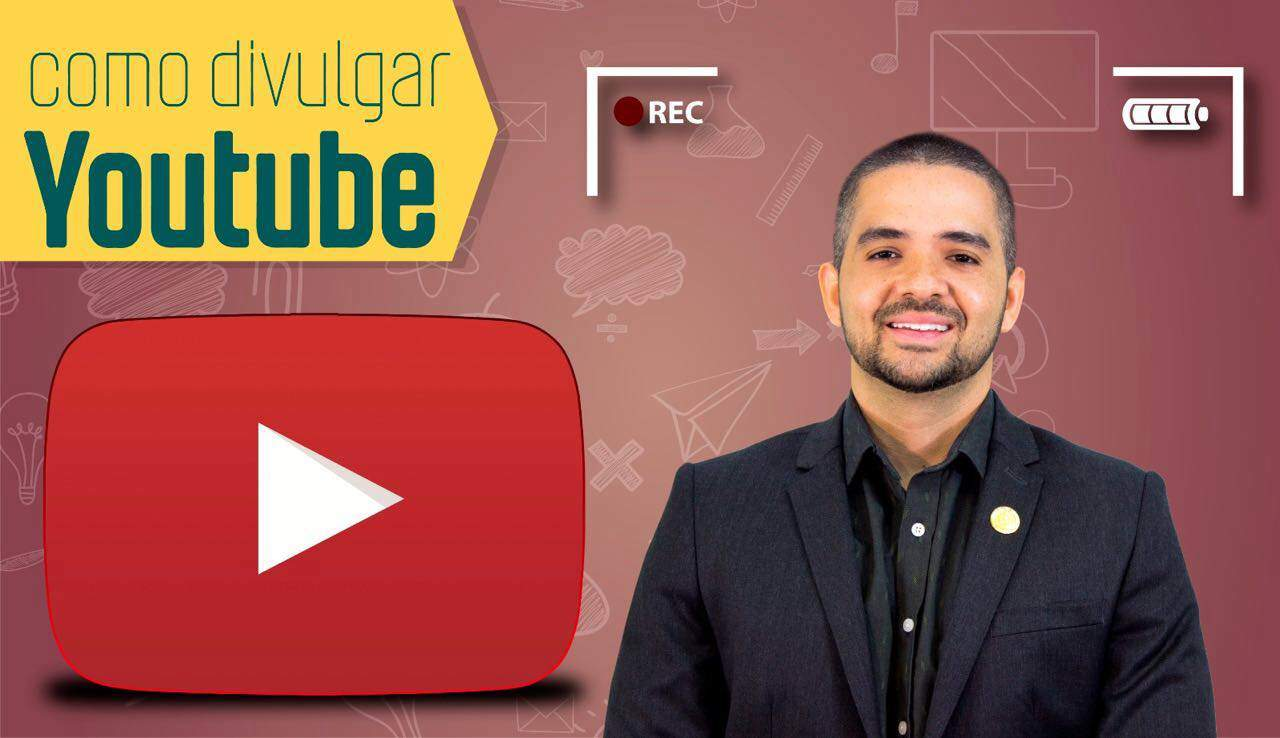 Como divulgar no Youtube